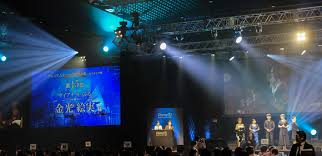 lighting pictures. SCM Production Creates Immersive Lighting Experiences With HARMAN Professional Solutions Pictures