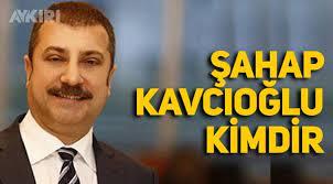 Merkez Bankası Başkanı kim oldu? Yeni Başkan Şahap Kavcıoğlu kimdir? -  Yaşam - AYKIRI haber sitesi