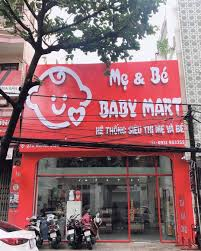 HẸN CÁC CHỊ IU THỨ 3 KHAI TRƯƠNG... - BabyMart 529 Điện Biên Phủ