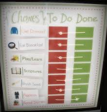 Daily Routine Chart For 5 Year Old 3 Yo Chore Chart Easy Chores For 5 Year Olds Bedtime