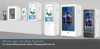Vending Machine Expo New Saudi Vending Expo