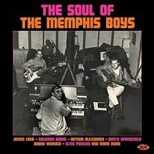 <b>VARIOUS ARTISTS - The</b> Soul Of The Memphis Boys - Amazon.com ...