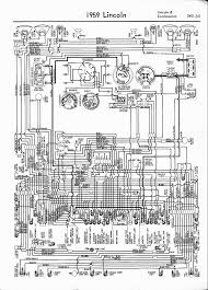 wiring diagrams of 1960 ford lincoln and continental part 1 wiring wiring diagram 1975 lincoln wiring diagram basic wiring diagrams of 1960 ford lincoln and continental part 1