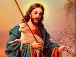 Resultado de imagem para imagem do bom pastor