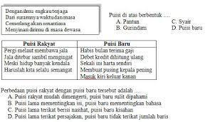 Soal tematik kelas 5 tema 6 mapel bahasa indonesia dan kunci jawaban juragan les from 1.bp.blogspot.com jun 01, 2021 · soal uas / pas bahasa indonesia kelas 5 sd semester 2 tahun 2021, kunci jawaban pilihan ganda essay inilah pembahasan soal dan jawaban latihan uas, ukk dan pas untuk siswa kelas 5 sd / mi materi bahasa indonesia semester genap. Kisi Kisi Soal Dan Jawaban Bahasa Indonesia Smp Kelas 7 Semester Genap Tahun Pelajaran 2017 2018 Didno76 Com
