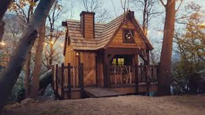 how to build a treehouse. Treehouse Build How To A