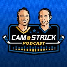 The Cam & Strick Podcast
