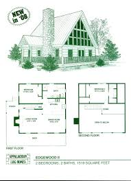 Vacation Home Or Guest Cottage  3004D  Architectural Designs Vacation Home Floor Plans