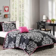 sofa mesmerizing black and white damask bedding 6 black and white queen damask bedding sets