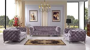 Modern Sofa Sets For Living Room Different Sectional Sofas In Modern Miami Furniture Store