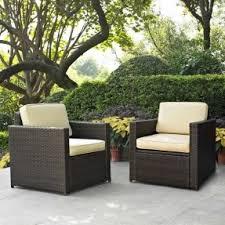 green resin wicker outdoor furniture. 3-piece outdoor wicker resin patio furniture set with cushions green