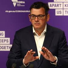 Daniel michael andrews (born 6 july 1972) is an australian politician and the current premier of victoria, a post he has held since 2014. Checking Out Daniel Andrews Future Hangs On Victoria S Hotel Quarantine Inquiry Victoria The Guardian