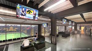 Kinnick Edge Seating Chart Kinnick Edge Suites Important Information