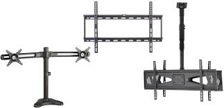 Commercial Tv Display Stands Inspiration TV Stands Portable Flat Screen Displays