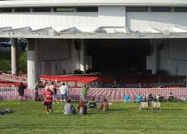Pnc Bank Arts Center Seating Chart Pnc Bank Arts Center Tickets No Service Fees