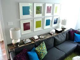 Ikea Lack Shelf Behind Couch Gondor Bookshelf Diy