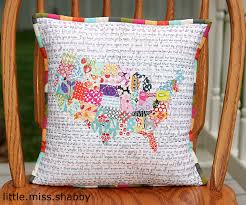 quilted states of america; little miss shabby; | Quilts ... & quilted states of america; little miss shabby; Adamdwight.com