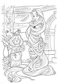 Rapunzel Principesse Disney Da Colorare 1273 Avec 3 Et Immagini