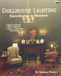dollhouse lighting. Wonderful Dollhouse Dollhouse Lighting Electrification In Miniature For B
