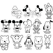 Baby Disney Coloring Pages Baby Coloring Sheets Cute Coloring Pages