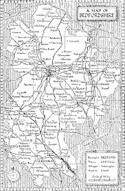 active map of bedfordshire Bedfordshire On Map Bedfordshire On Map #43 bedfordshire on sunday newspaper