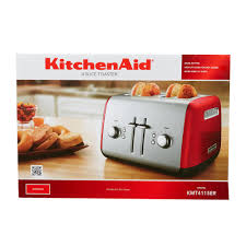 image preview image preview kitchenaid kmt4115er empire red four slice toaster kitchenaid red toaster lacque artisan