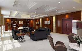 the design office. The Design Office. Chairman Office Interior By Chinese Style Of L F