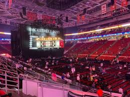 Raleigh Coliseum Seating Chart Photos At Pnc Arena