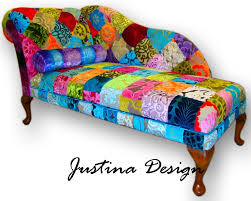 patchwork chaise lounge - Google Search