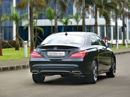 66.65 lakh to 81.53 lakh in india. Mercedes Benz Mercedes Benz Cla Urban Sport Launched At Rs 35 99 Lakh Times Of India