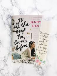 No spoilers, but as teased in the credits of to all the boys, the recipient of yet another of lara two words: To All The Boys I Ve Loved Before Printable Bookmarks Hollywood Wine