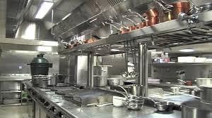 Design A Commercial Kitchen Custom Inspiration