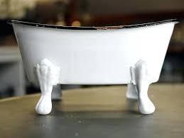 clawfoot tub soap dish tub soap dish tub soap dish clawfoot tub hanging soap dish ceramic