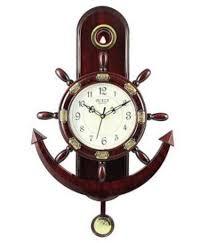 com plaza anchor modern astrology decorative wall clock prepossessing