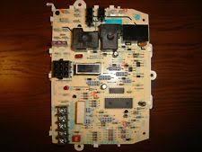 carrier control board. genuine carrier bryant payne furnace control board hk42fz016 1012-940-m