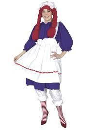 plus size rag doll costume cc