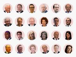who is in president donald trump s cabinet who resigned or was fired business insider
