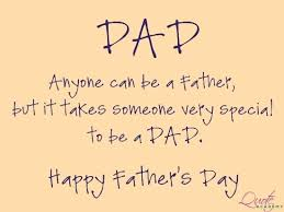 Dad Quotes From Son Inspiration 48 Emotional Fathers Day Quotes From Daughter And Son Mystic Quote
