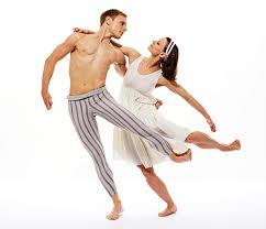 Современные танцы История возникновения виды и особенности современные танцы