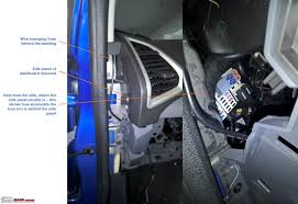 diy hardwiring your dashcam team bhp 2005 Nissan Maxima Fuse Box Diagram diy hardwiring your dashcam dashboad side panel jpg