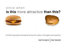 Stop Burger Discrimination | WeKnowMemes via Relatably.com