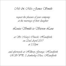 Cartoon Couple Illustration Wedding Invitations Personalised With