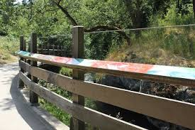 Saanich Parks Interpretive Signs District Of Saanich