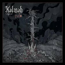 <b>Kalmah</b> – <b>Palo</b> - Metal Obsession