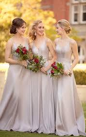 Essense Designs Bridesmaid Dresses Sorella Vita Bridesmaid Dresses Are The New Classic Tie It
