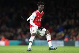 Bukayo Saka needs a new contract at Arsenal - The Short Fuse
