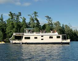 Pictures Of Houseboats Houseboat Adventures Inc Its All About Fun
