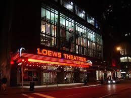 Amc Loews Lincoln Square 13 Lincoln Square Broadway News