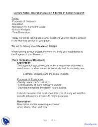 Purpose Of Descriptive Research Design Research Design And Purposes Of Research Introduction To