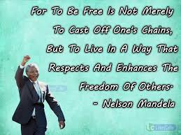 Nelson Mandela Top Best Quotes With Pictures Linescafecom